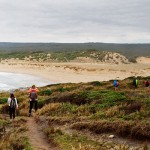 Big Marley Beach, Royal National Park, Bundeena to Otford walk