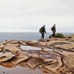 The Coast Track, Bundeena to Otford walk