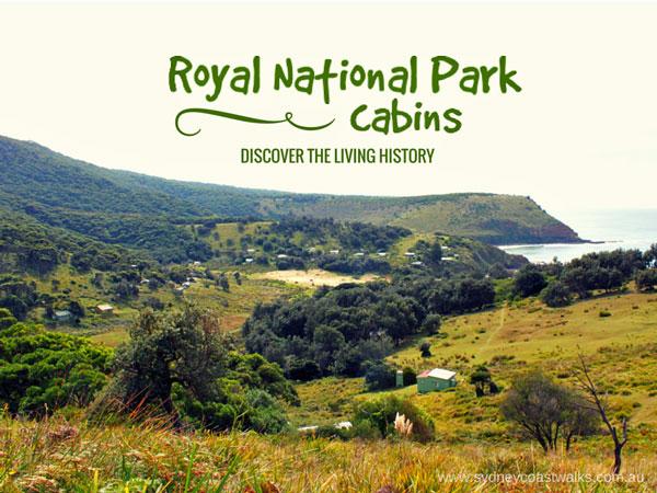 sydney royal national park history list - photo#5