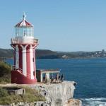 Hornby Light, Watsons Bay walk
