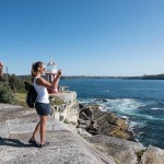 South Head, Watsons Bay walk