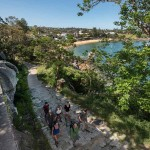 Sydney Harbour National Park, Watsons Bay walk