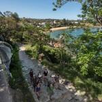 Sydney Harbour National Park, Watsons Bay walk