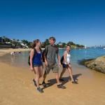 Camp Cove, Watsons Bay walk