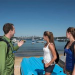 Watsons Bay walk