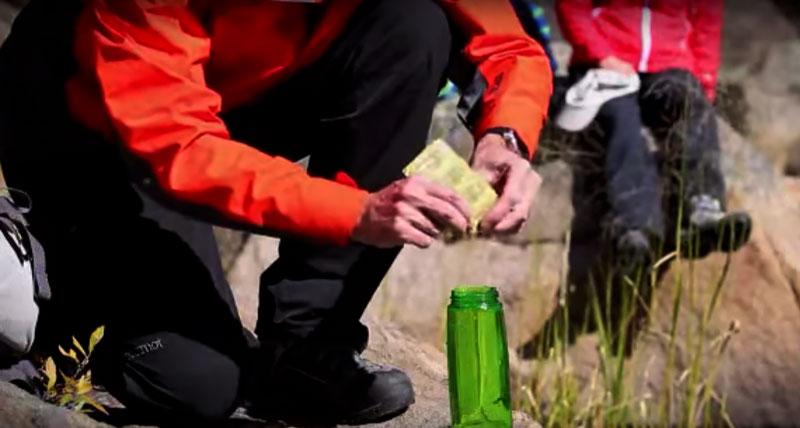 Katadyn Micropur water purification tablets