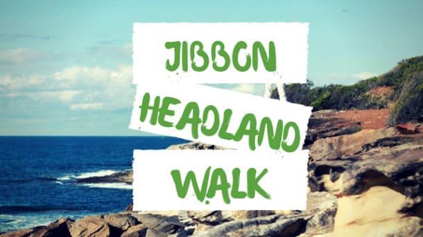 Jibbon Bundeena walk