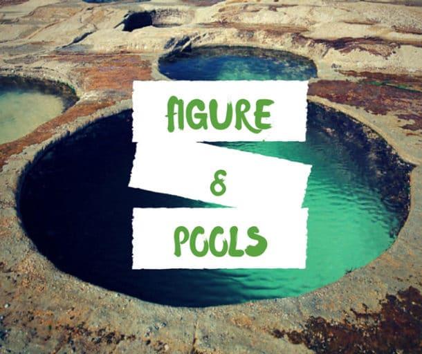 figure 8 pool