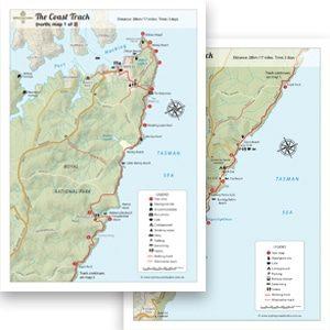Royal National Park Coast Track