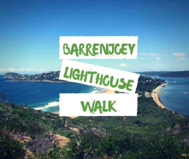 Palm Beach walk