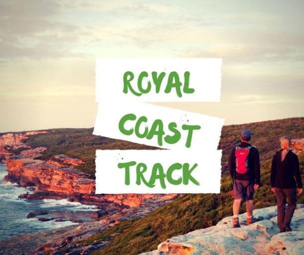 Royal National Park Coastal Walk