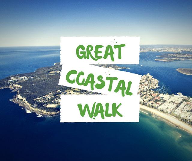 Sydney's Great Coastal Walk