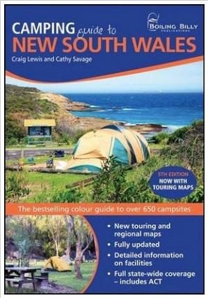 best camping near Sydney