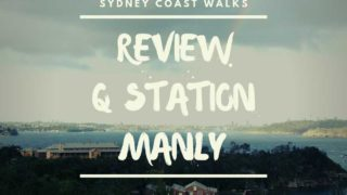 Q Station Manly