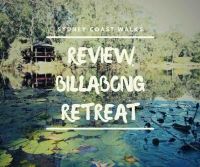 billabong health retreat
